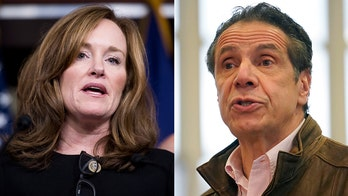 Rep. Kathleen Rice leads calls for Cuomo to resign after third accuser comes forward: 'The time has come'