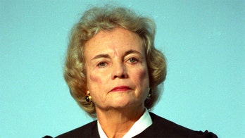 Sandra Day O'Connor omission noted as North Carolina Board of Ed OKs controversial teaching documents