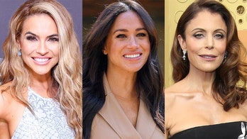 Chrishell Stause defends Meghan Markle from 'white housewife' Bethenny Frankel