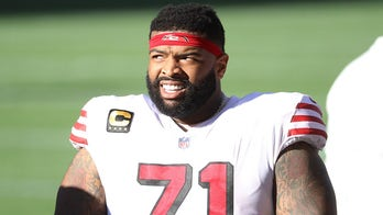 Trent Williams to sign historic contract with 49ers: report