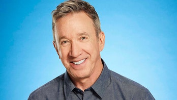 Tim Allen talks politics and spending time in jail for cocaine charges