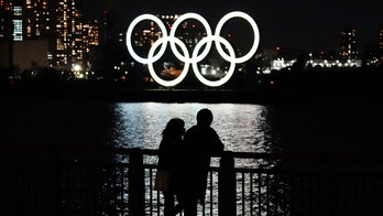 International spectators to be barred from Tokyo Olympics