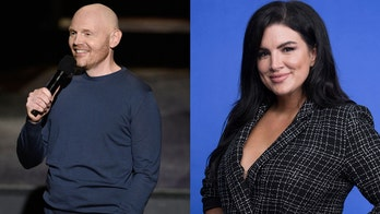 Gina Carano's 'Mandalorian' co-star Bill Burr addresses her firing