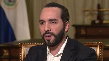 Salvadoran president tells Tucker: Mass immigration 'not profitable,' 'feeding on dependency'