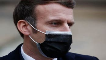 French President Macron has no regrets for rejecting third virus lockdown