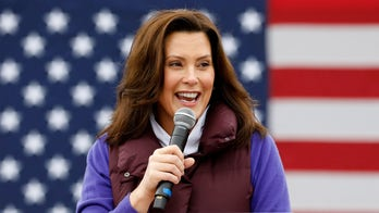 Michigan Gov. Whitmer lied about travels before Florida trip revealed: 'I was here in town the whole time'