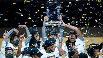 Wright St women claim Horizon title, 2nd NCAA bid in 3 years