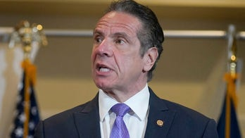 Gov. Cuomo dodges question on whether he'll resign if state AG probe concludes he sexually harassed employees