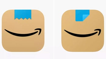 Amazon tweaks app icon after comparisons made to Hitler