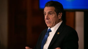 LIVE UPDATES: Cuomo critics push back after gov apologizes at press conference but says he won't resign