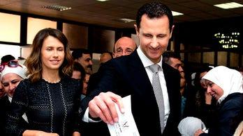 Syria's Bashar al-Assad and his wife test positive for coronavirus, office announces