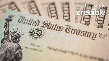 How should I invest future stimulus checks?
