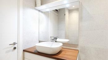 'Candyman'? TikTok user removes bathroom mirror of NYC apartment, discovers hidden secret