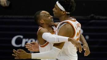 Coleman's FTs with 1.8 seconds left lift Texas over Tech