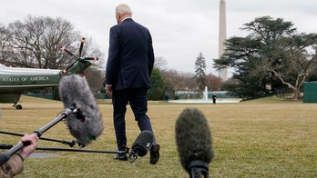 Biden White House Easter remarks included zero mentions of Jesus