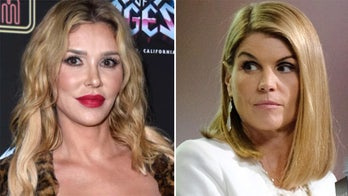 'Housewives' alum Brandi Glanville mocks Lori Loughlin's college admissions scandal after son gets into USC
