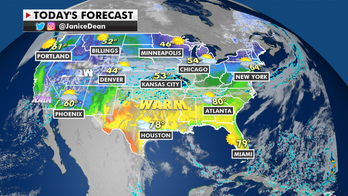 National weather forecast: Winter storm, severe weather coming for West and Plains