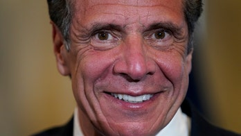 NY Gov. Cuomo was recorded singing 'Do You Love Me?' to accuser Charlotte Bennett