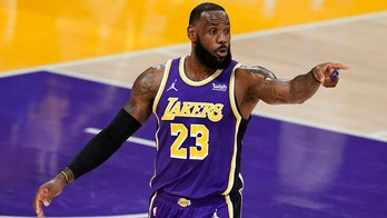 Lakers' LeBron James expected to miss 4-6 weeks with injury: report