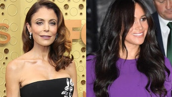 Bethenny Frankel apologizes to Meghan Markle after seeing explosive Oprah Winfrey interview