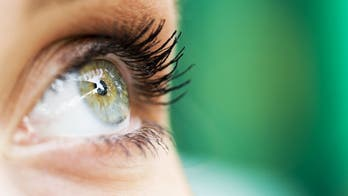 Nerve damage in cornea could be sign of 'long COVID,' study hints