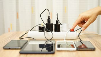 True or false: You shouldn't charge your phone overnight