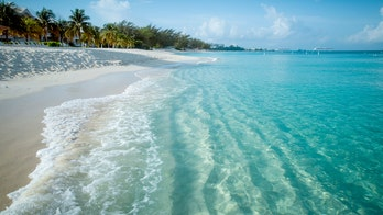 Biggest private island in the Bahamas to be auctioned off