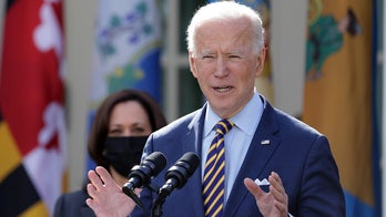 Biden to invite rivals Putin, Xi to first big climate talks of administration