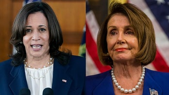 Pelosi says she has confidence in Harris addressing root cause of border crisis
