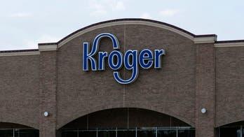 Kroger to continue requiring masks at US supermarkets despite Texas, Mississippi lifting mandates