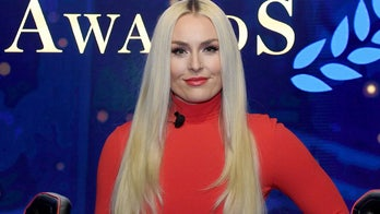 Lindsey Vonn recalls struggling with her body image after winning the Olympics: 'I had a really hard time'