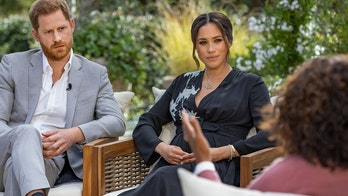 Meghan Markle tells Oprah 'I'm ready to talk' in new clip from upcoming sit down