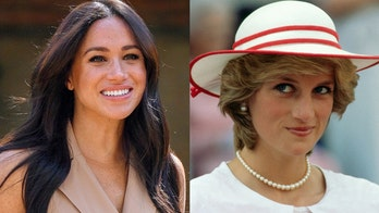 Why Meghan Markle wore Princess Diana's bracelet during Oprah sit-down: report