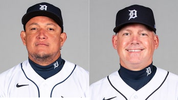 Tigers' Miguel Cabrera dismisses A.J. Hinch's past role in cheating scandal