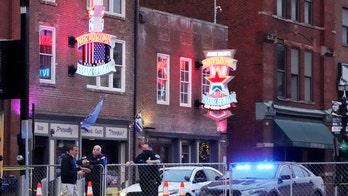 Nashville bomber driven by conspiracies, paranoia: FBI