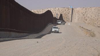 Arizona governor: Drug cartels taking advantage of Biden, Harris denying border crisis