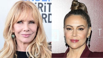 Rosanna Arquette, Alyssa Milano slam Hyatt in CPAC aftermath: 'Grave error in judgment'