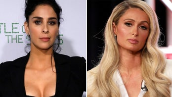 Sarah Silverman apologizes to Paris Hilton for past prison jokes that left hotel heiress 'wanting to die'