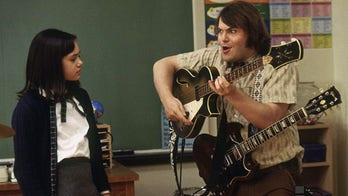 'School of Rock' child star details bullying, being hypersexualized like Britney Spears