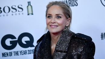 Sharon Stone says she's been 'threatened' with losing work over coronavirus vaccine insistence on set