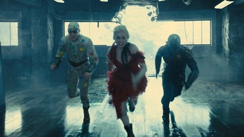 'The Suicide Squad' debuts NSFW trailer