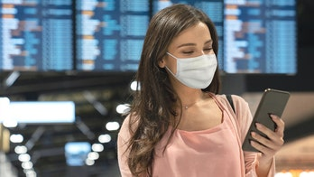 Masks still required for mass transportation even as states lift mandates, TSA reminds