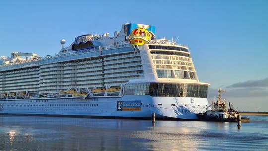 Royal Caribbean plans for first 'fully vaccinated' cruise in Israel