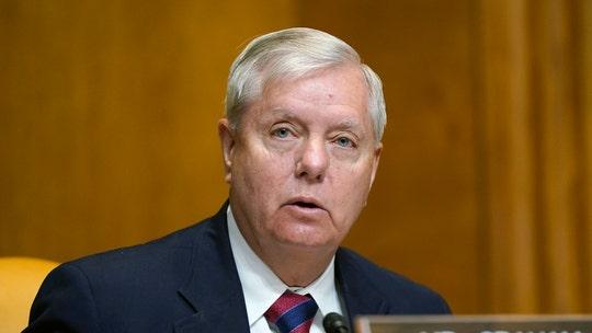 Graham: Massive coronavirus stimulus package is 'reshaping of America'