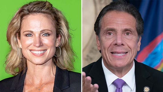 ABC facing fresh backlash, mockery over cozy Andrew Cuomo interview from June 2020 amid growing scandals
