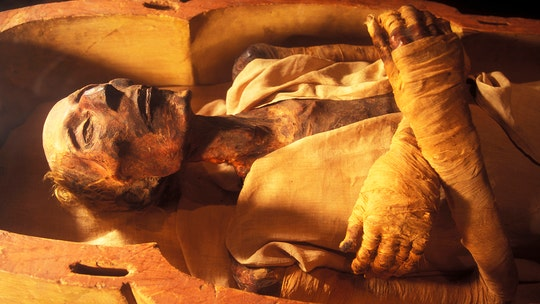 Oldest known mummification how-to guide reveals gruesome embalming details