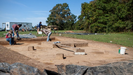Archaeologists uncover first Maryland colonial site after decades-long search