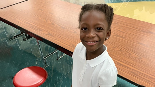 8-year-old Wisconsin girl creates charity to help homeless children