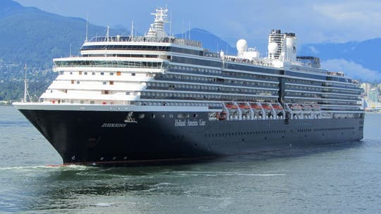 Holland America Line looks to 2022 with cruises 14 days and longer