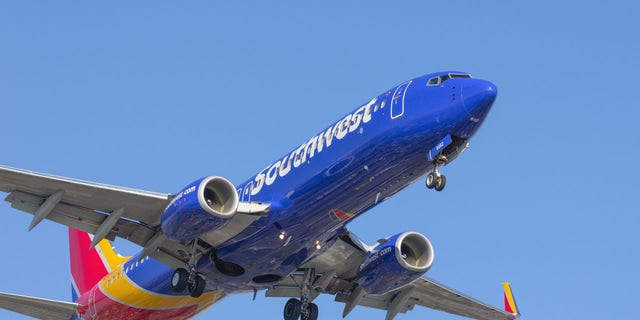 Southwest cancels more than 1,000 flights, cites air-traffic control issues